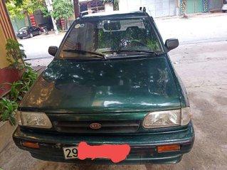Bán Kia CD5 sản xuất 2002, xe chính chủ