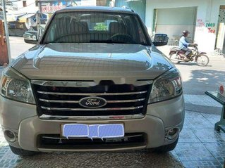Bán xe Ford Everest sản xuất 2011 còn mới giá cạnh tranh