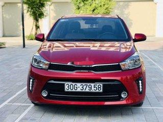Cần bán gấp Kia Soluto năm sản xuất 2020 còn mới, giá chỉ 420 triệu