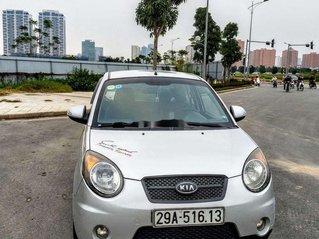Cần bán Kia Morning năm sản xuất 2008, xe nhập còn mới, giá 185tr