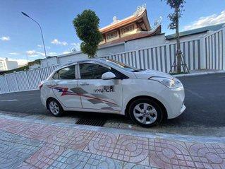 Cần bán lại xe Hyundai Grand i10 sản xuất năm 2019 còn mới, giá chỉ 350 triệu