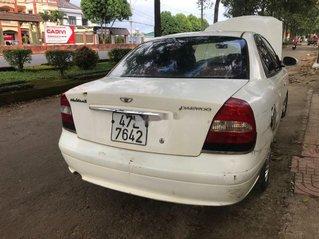 Cần bán gấp Daewoo Nubira năm 2001 còn mới, giá 46tr