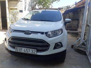Bán ô tô Ford EcoSport sản xuất 2017, màu trắng