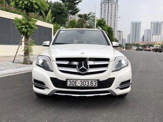 Bán xe Mercedes GLK Class năm 2014 còn mới, giá 939tr