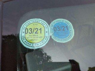 Xe Daewoo Matiz 2005, xe nhập chính chủ