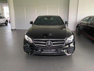Cần bán xe Mercedes E class năm 2019 còn mới
