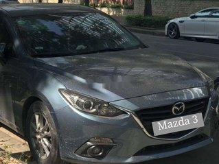 Cần bán lại xe Mazda 3 năm sản xuất 2016 còn mới, giá 518tr