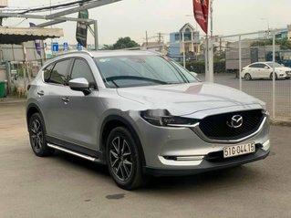 Bán Mazda CX 5 đời 2018, màu bạc, giá 856tr