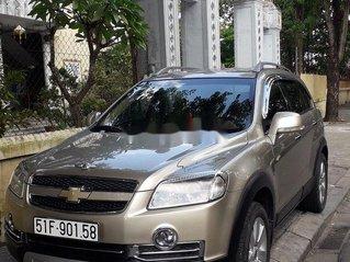 Bán Chevrolet Captiva năm sản xuất 2010 còn mới