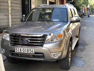Cần bán Ford Everest năm 2011, nhập khẩu nguyên chiếc còn mới, 399 triệu