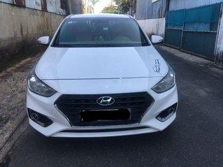 Bán ô tô Hyundai Accent năm 2018 còn mới, giá chỉ 395 triệu