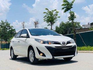 Bán Toyota Vios sản xuất 2018 còn mới, giá tốt