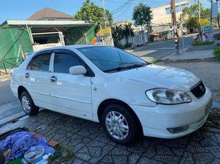Cần bán Toyota Corolla Altis năm 2003 còn mới