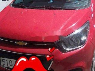 Bán ô tô Chevrolet Spark đời 2018, màu đỏ, nhập khẩu chính chủ