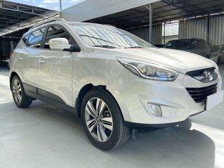 Bán xe Hyundai Tucson năm sản xuất 2013, xe nhập còn mới, 555tr