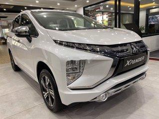 Bán ô tô Mitsubishi Xpander đời 2020, màu trắng, xe nhập, 630tr