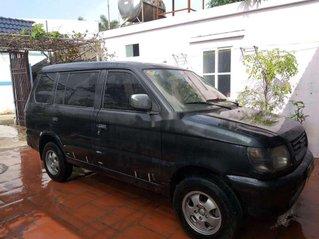 Bán xe Mitsubishi Jolie năm sản xuất 2002, màu đen, xe nhập, 49tr