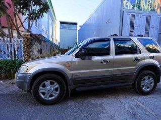 Bán Ford Escape năm 2002, màu vàng