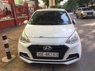 Cần bán Hyundai Grand i10 sản xuất 2017