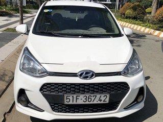 Cần bán lại xe Hyundai Grand i10 năm 2015, xe nhập còn mới, 219 triệu