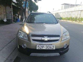 Cần bán xe Chevrolet Captiva sản xuất năm 2008 còn mới