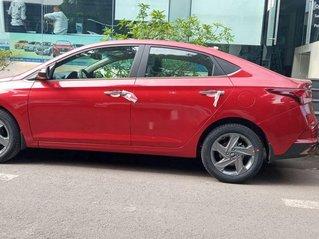 Bán Hyundai Accent sản xuất năm 2020, màu đỏ giá cạnh tranh