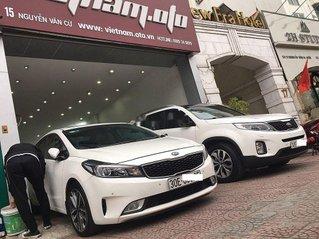 Bán ô tô Kia Cerato sản xuất năm 2016 còn mới