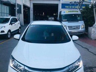 Bán xe Honda City năm 2019 còn mới, giá 518tr
