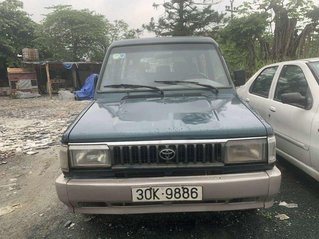 Cần bán lại xe Toyota Zace năm 1997 còn mới, giá chỉ 48 triệu