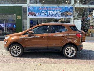Bán Ford EcoSport sản xuất năm 2019 còn mới, giá tốt