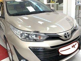 Cần bán gấp Toyota Vios năm 2019, giá chỉ 522 triệu