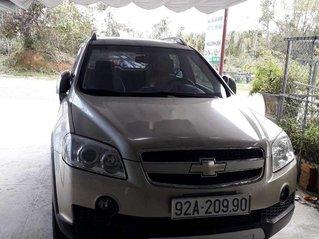 Cần bán xe Chevrolet Captiva sản xuất năm 2008, nhập khẩu, giá tốt