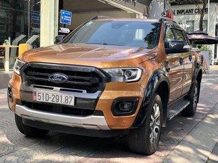 Bán ô tô Ford Ranger sản xuất 2018, xe nhập