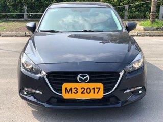 Cần bán xe Mazda 3 sản xuất năm 2017 còn mới, giá tốt