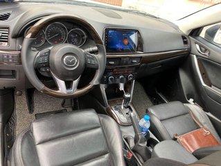 Bán Mazda CX 5 năm sản xuất 2014, xe nhập còn mới