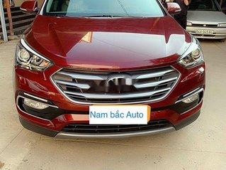 Bán Hyundai Santa Fe năm sản xuất 2018 còn mới