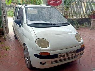 Xe Daewoo Matiz năm 2002 xe gia đình, giá tốt