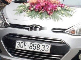 Cần bán gấp Hyundai Grand i10 sản xuất 2017, nhập khẩu còn mới
