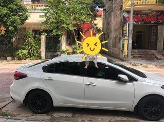 Bán xe Kia Cerato sản xuất 2017, xe nhập còn mới giá cạnh tranh