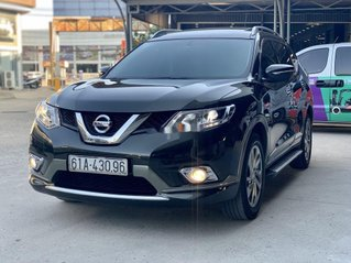 Cần bán xe Nissan X trail năm sản xuất 2017 còn mới