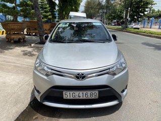 Bán xe Toyota Vios sản xuất 2017, nhập khẩu, 390 triệu
