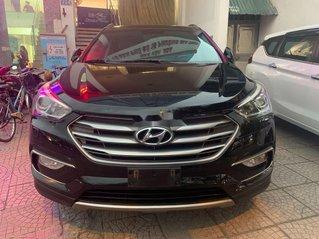 Bán ô tô Hyundai Santa Fe năm 2016, xe nhập còn mới