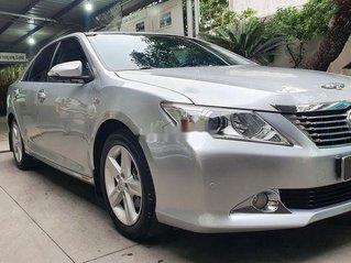 Cần bán Toyota Camry năm 2014, giá tốt