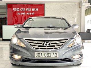 Bán Hyundai Sonata sản xuất 2010, nhập khẩu giá cạnh tranh