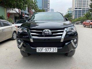 Cần bán xe Toyota Fortuner năm 2020 còn mới