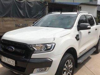 Bán xe Ford Ranger năm sản xuất 2017, xe nhập giá cạnh tranh