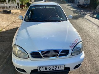 Cần bán lại xe Daewoo Lanos sản xuất 2005