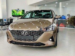 Bán ô tô Hyundai Accent sản xuất năm 2020, giá 565tr