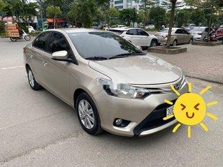 Cần bán xe Toyota Vios sản xuất 2017, xe nhập, giá ưu đãi