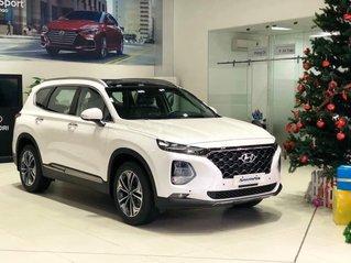 [HOT] Hyundai Santafe bản cao cấp - Ring xe ngay chỉ với 118 triệu - Giao xe ngay